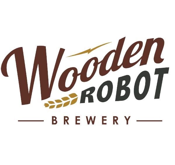 Logo Wooden Robot Brewery